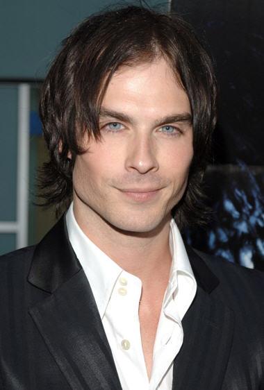 Ian the vampire